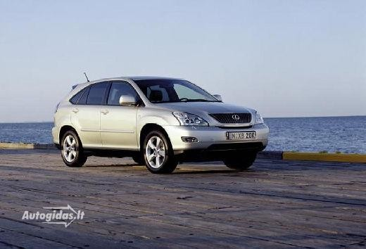 Lexus RX330 2006-2008