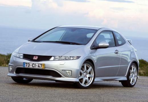 Honda Civic 2008-2009
