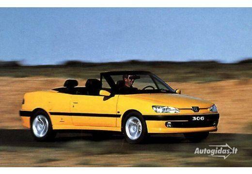 Peugeot 306 1997-1999
