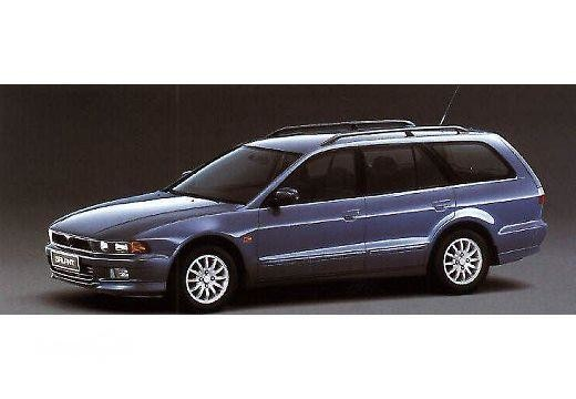 Mitsubishi Galant 1998-2002
