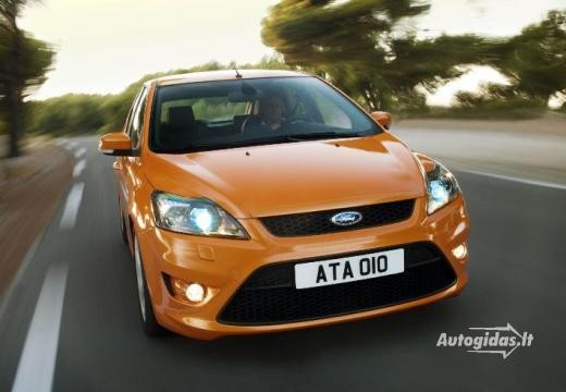 Ford Focus 2007-2011