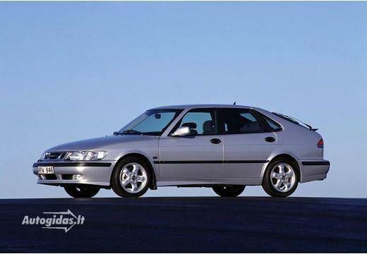 Saab 9-3 1998-1999