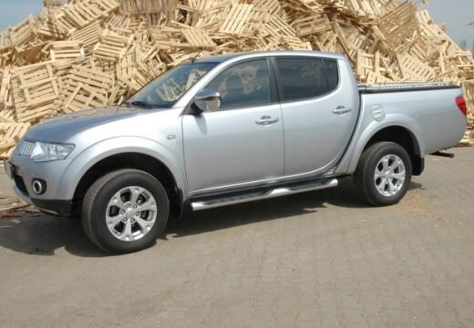 Mitsubishi L200 2010-2012