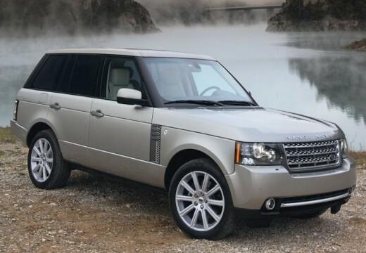 Land-Rover Range Rover 2010-2011