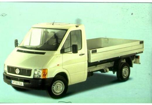 Volkswagen LT 1999-2006