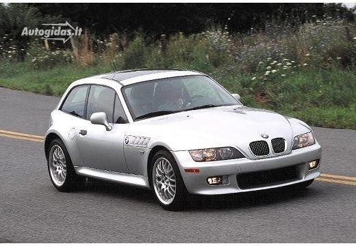 BMW Z3 2000-2002