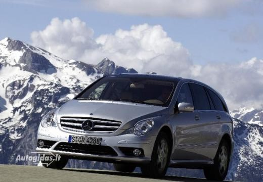 Mercedes-Benz R 320 2007-2009