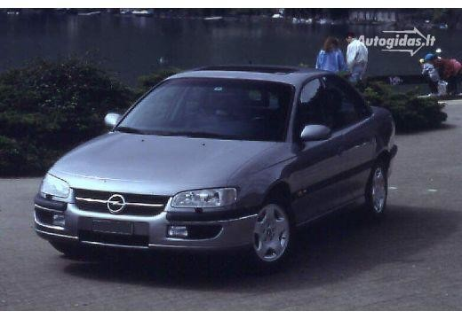 Opel Omega 1994-1998