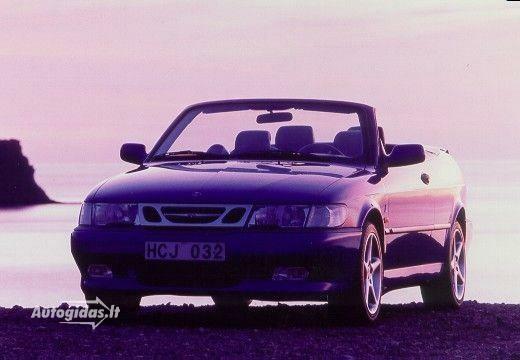 Saab 9-3 1999-2003