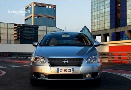 Fiat Croma 2006-2008