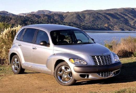 Chrysler PT Cruiser 2000-2004