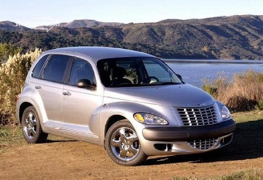 Chrysler PT Cruiser 2000-2004