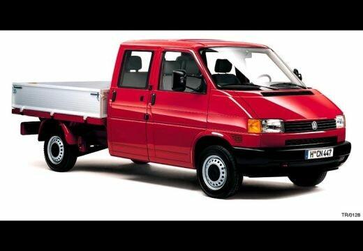 Volkswagen Transporter 1998-2003