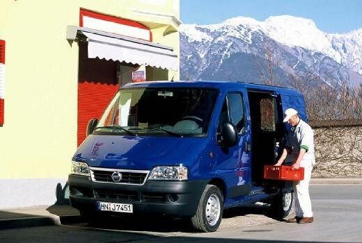 Fiat Ducato 2002-2004