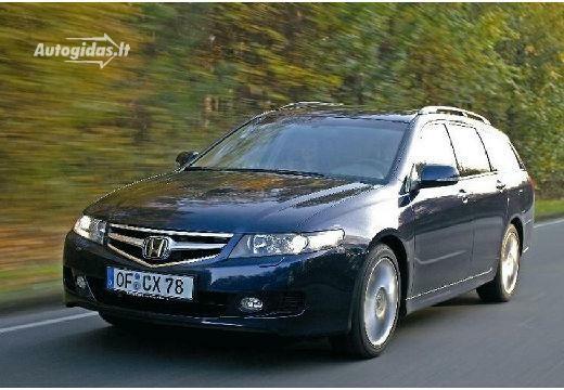 Honda Accord 2006-2008