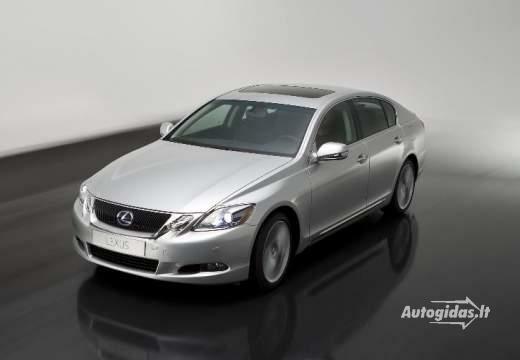 Lexus GS300 2007-2011