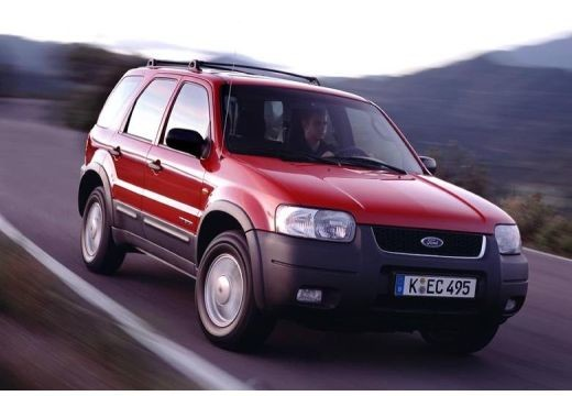 Ford Maverick 2001-2004