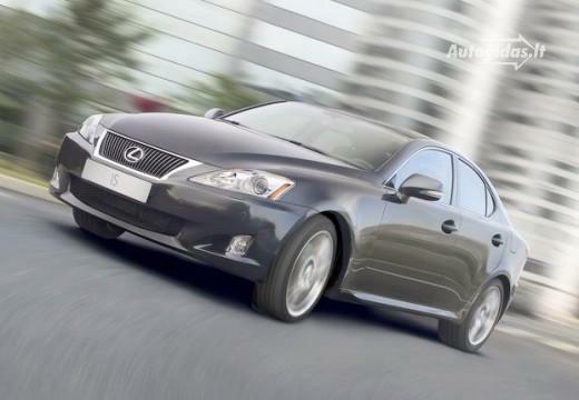 Lexus IS250 2009-2011