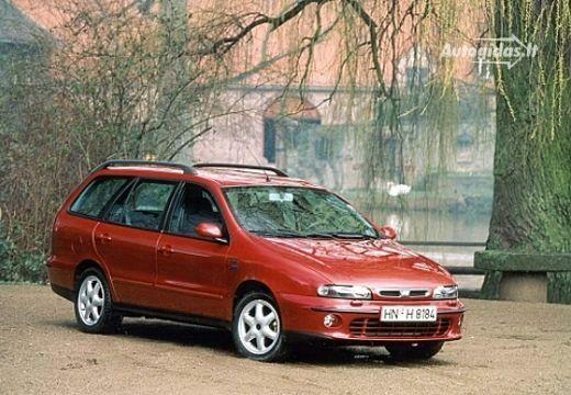 Fiat Marea 2001-2002