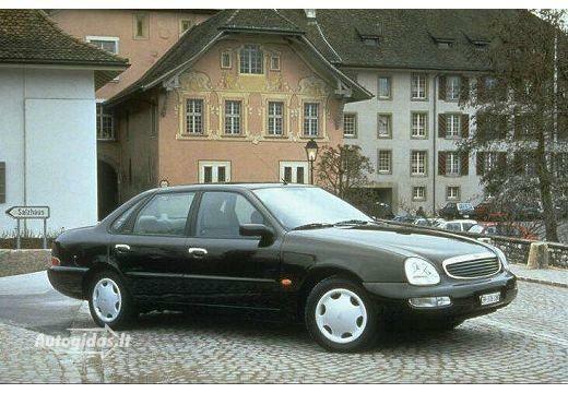 Ford Scorpio 1997-1998