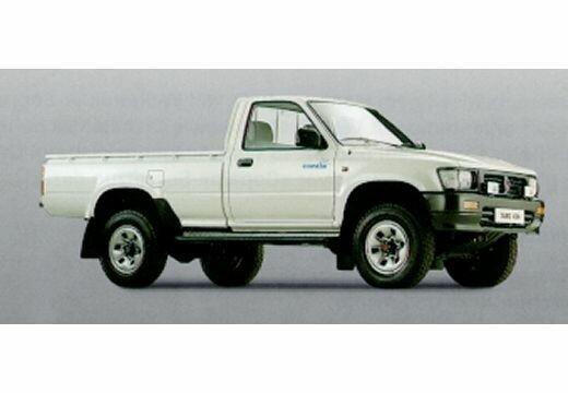 Volkswagen taro 1994-1997