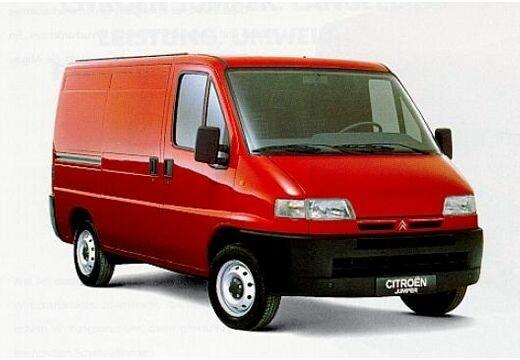 Citroen Jumper 1999-2001
