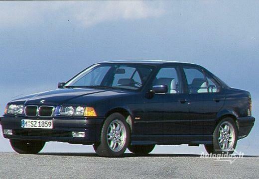 BMW 323 1995-1998