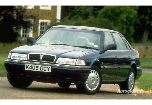 Rover 800 1996-1999