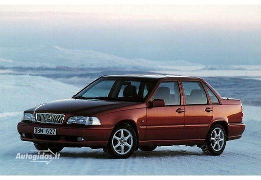 Volvo S70 1998-1999