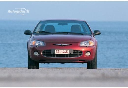 Chrysler Sebring 2003-2006