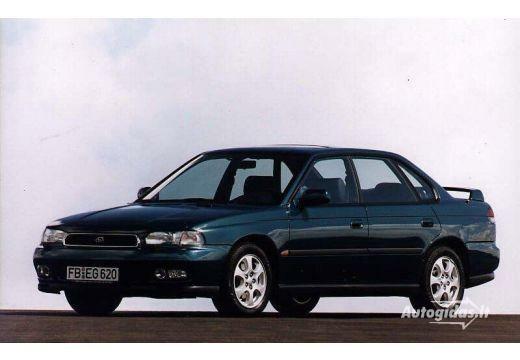 Subaru Legacy 1996-1999