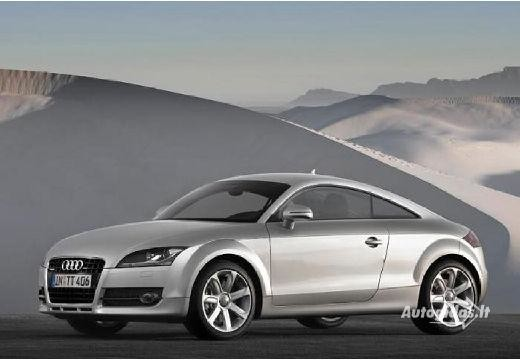 Audi TT 2006-2010