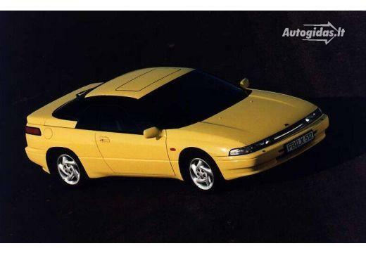 Subaru SVX 1992-1994