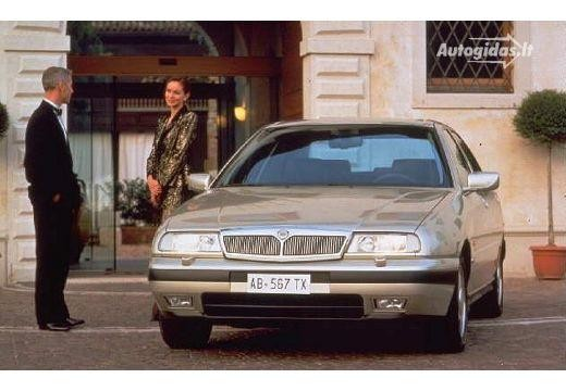 Lancia Kappa 1996-2000