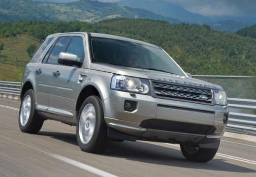 Land-Rover Freelander 2010-2011