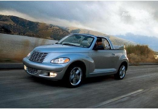 Chrysler PT Cruiser 2004-2005