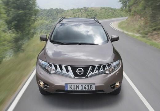 Nissan Murano 2008-2010
