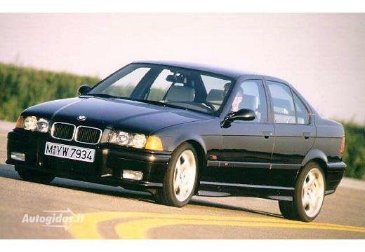 BMW M3 1995-1998