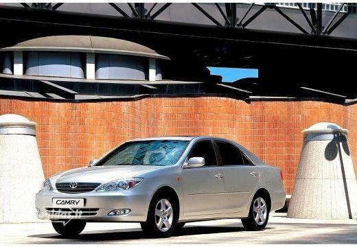 Toyota Camry 2002-2004