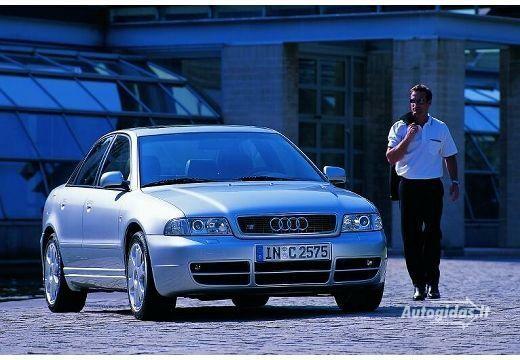 Audi A4 1997-2000