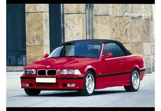 BMW M3 1995-1999