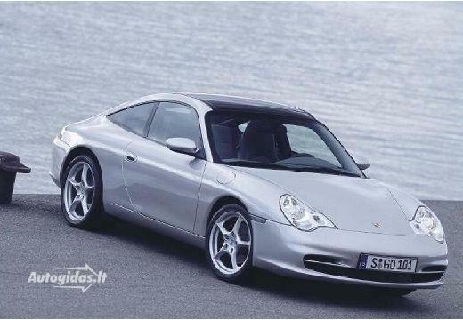 Porsche 911 2001-2005