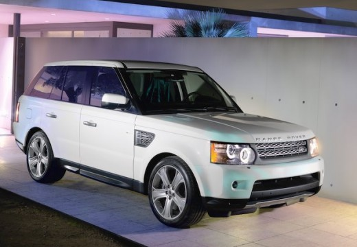 Land-Rover Range Rover 2009-2011