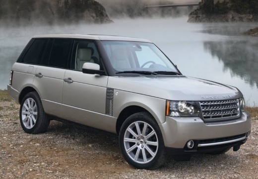 Land-Rover Range Rover 2009-2011