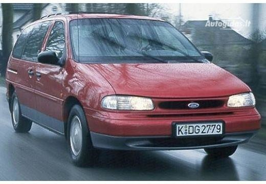 Ford Windstar 1995-1999