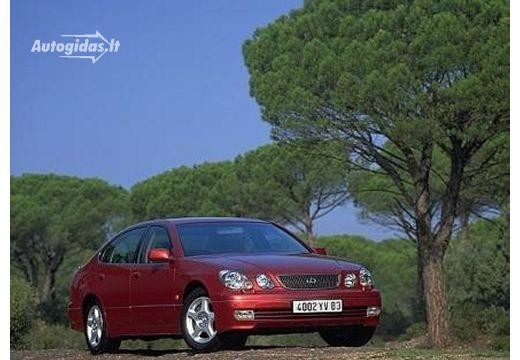 Lexus GS300 1997-2005