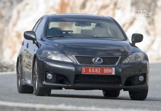 Lexus IS-F 2008-2008