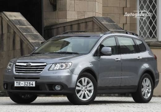 Subaru Tribeca 2007-2010