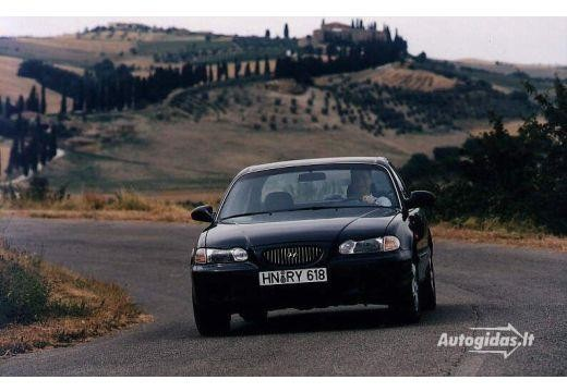Hyundai Sonata 1996-1999