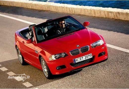 BMW M3 2001-2003
